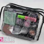 4 Black Beauty Butler Divas Keep This Makeup Bag Filled with 45 Pieces of Makeup Organized