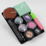 Black Diva (6″ x 8″) Beauty Butler Filled with Covergirl, Smashbox, Maybelline & More