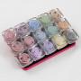Pink Beauty Butler Flirt (4″ x 6″) Used To Create Custom Eye Shadow Palette