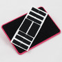 """Front of Pink Flirt (4"""" x 6"""") Beauty Butler with Stickers"""