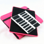Beauty Butler binder pink with tray